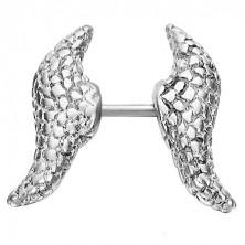 Hamis expander - két szárny, bemart felület
