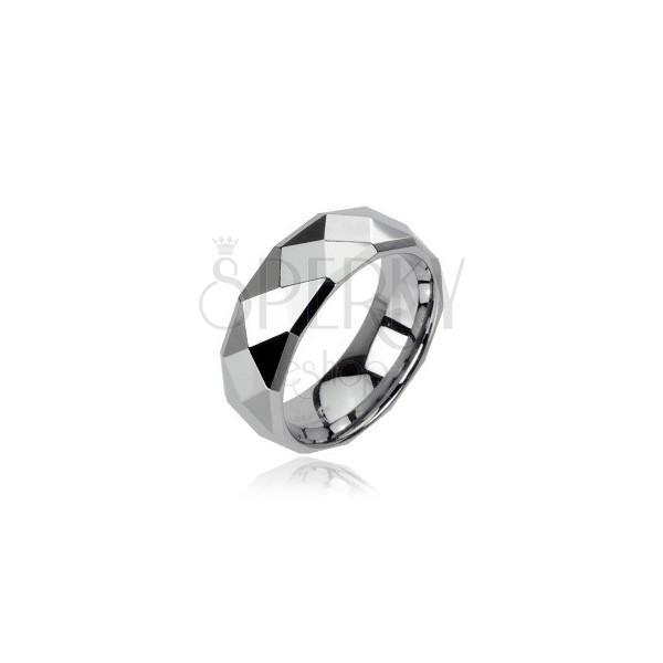 Wolfram gyűrű - disco motívum
